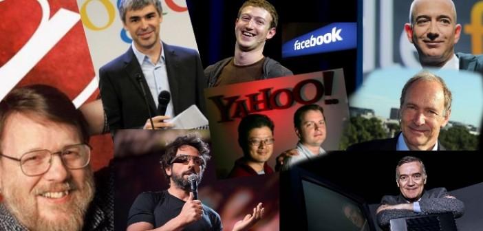 les inventeurs du web