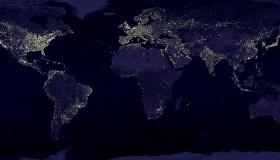 Combien de pays il y a-t-il dans le monde ?
