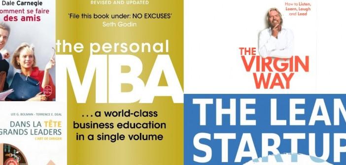 meilleurs livres de management